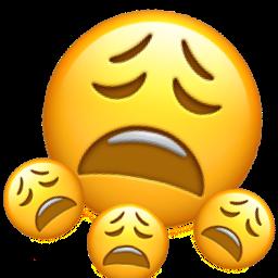 ビットコインロゴのシャボン玉風素材 アイキャッチ画像 つぶデコジェネレーター
