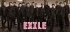 EXILE(エグザイル)の文字デコメ